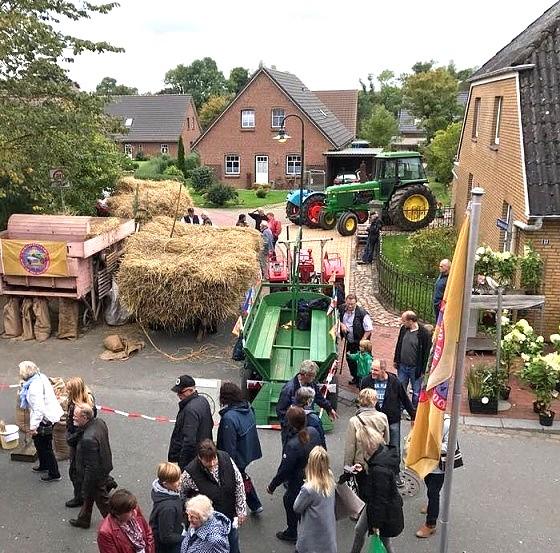 Bauernmarkt Schwabstedt